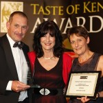 Produced in Kent, Taste of Kent Awards, Oakwood Park, Maidstone.
