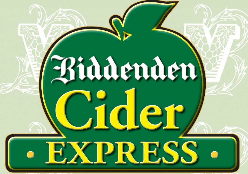 Cider Express box copy