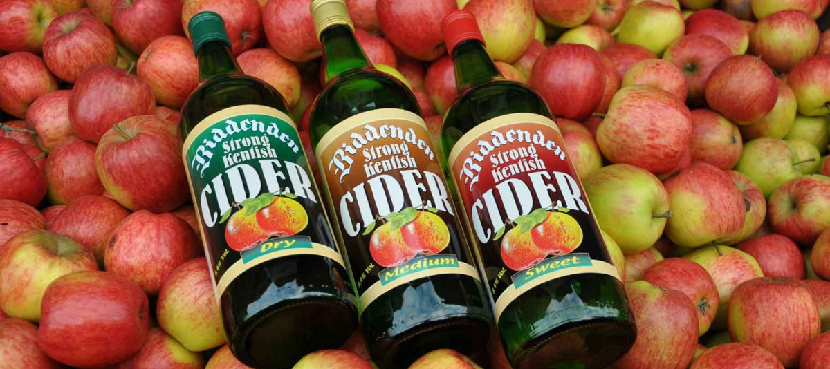 Ciders - Biddenden Vineyards Ciders