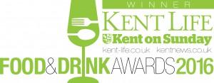Kent FDA 2016 Winner