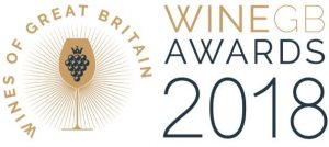 Wines of Great Britain WINEGB AWARDS 2018