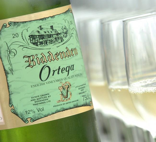 Ortega Wine