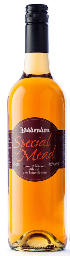 Special-mead