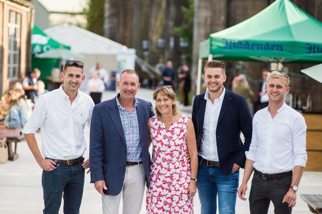 50th Anniversary Celebrations at Biddenden Vineyards