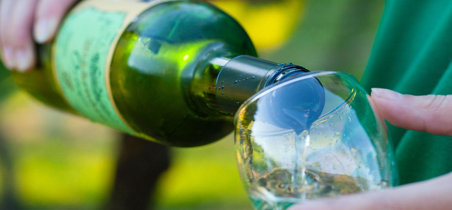 Biddenden Vineyards Drinks